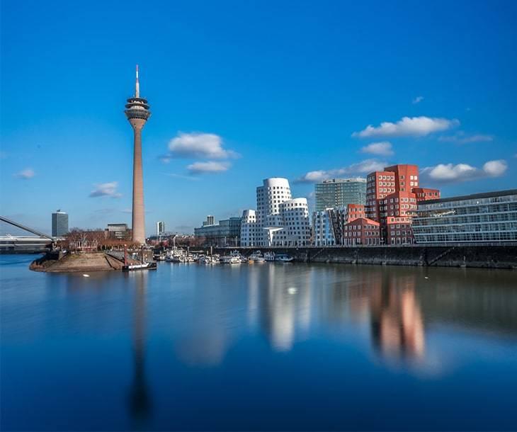 Adenauer Immobilien Düsseldorf