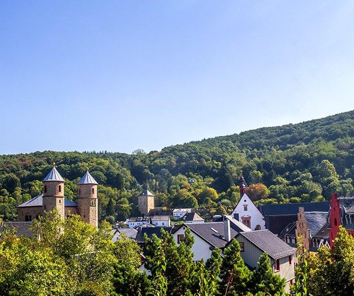 Adenauer Immobilien Eifel